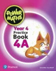 Power Maths Year 4 Pupil Practice Book 4A - Book
