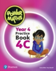 Power Maths Year 4 Pupil Practice Book 4C - Book