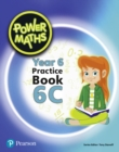 Power Maths Year 6 Pupil Practice Book 6C - Book