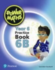 Power Maths Year 6 Pupil Practice Book 6B - Book
