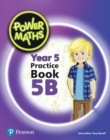 Power Maths Year 5 Pupil Practice Book 5B - Book