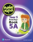 Power Maths Year 5 Pupil Practice Book 5A - Book