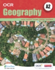 A2 Geography for OCR Student Book with LiveText for Students - Book