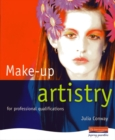 Make-Up Artistry - Book