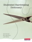 Illustrated Hairdressing Dictionary - Book