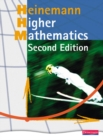 Heinemann Higher Mathematics Student Book - - Book