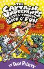 The Captain Underpants' Extra-Crunchy Book O'Fun! - Book