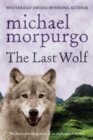 The Last Wolf - Book