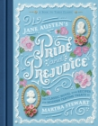 Jane Austen's Pride and Prejudice: A Book-to-Table Classic - Book