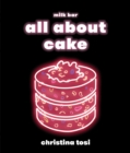 All About Cake - Book
