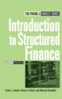 Introduction to Structured Finance - Book