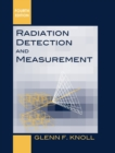Radiation Detection and Measurement - Book