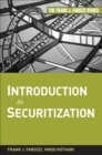 Introduction to Securitization - Book