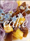 Professional Cake Decorating - Book