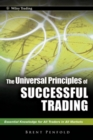The Universal Principles of Successful Trading : Essential Knowledge for All Traders in All Markets - Book