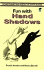 Fun with Hand Shadows - Book