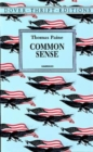 Common Sense - Book