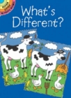 Whats Different - Book