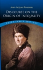 Discourse on the Origin of Inequality - Book
