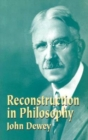 Reconstruction in Philosophy - Book