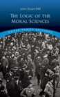 Logic of the Moral Sciences - Book