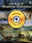 120 Great Maritime Paintings - Book