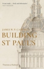 Building St Paul's - Book