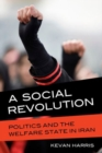A Social Revolution : Politics and the Welfare State in Iran - Book