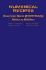 Numerical Recipes in FORTRAN Example Book : The Art of Scientific Computing - Book