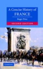 A Concise History of France - Book