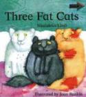 Three Fat Cats South African edition - Book