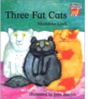 Three Fat Cats - Book