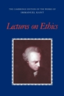 Lectures on Ethics - Book