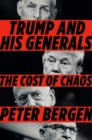 Trump And His Generals - Book