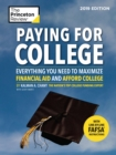 Paying for College Without Going Broke : 2019 Edition - Book