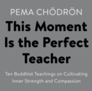 This Moment Is the Perfect Teacher : Ten Buddhist Teachings on Cultivating Inner Strength and Compassion - eAudiobook