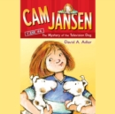 Cam Jansen: The Mystery of the Television Dog #4 - eAudiobook