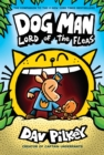 Dog Man 5: Lord of the Fleas - Book