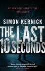 The Last 10 Seconds : (Tina Boyd 5) - Book