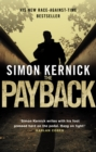 The Payback : (Dennis Milne 3) - Book