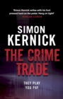The Crime Trade : (Tina Boyd 1) - Book