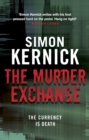 The Murder Exchange - Book