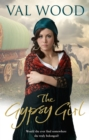 The Gypsy Girl - Book