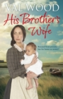His Brother's Wife - Book