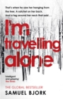 I'm Travelling Alone : (Munch and Kruger Book 1) - Book