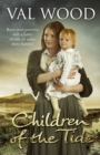 Children Of The Tide - Book
