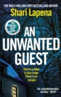 An Unwanted Guest - Book