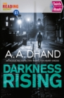 Darkness Rising - Book