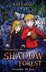 Shadow Forest - Book