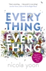 Everything, Everything - Book